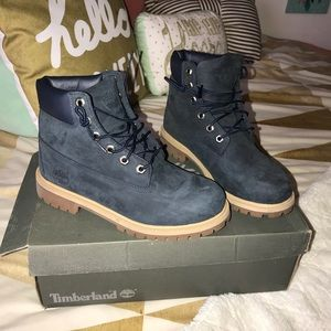 "Timberland 6"" Boots"